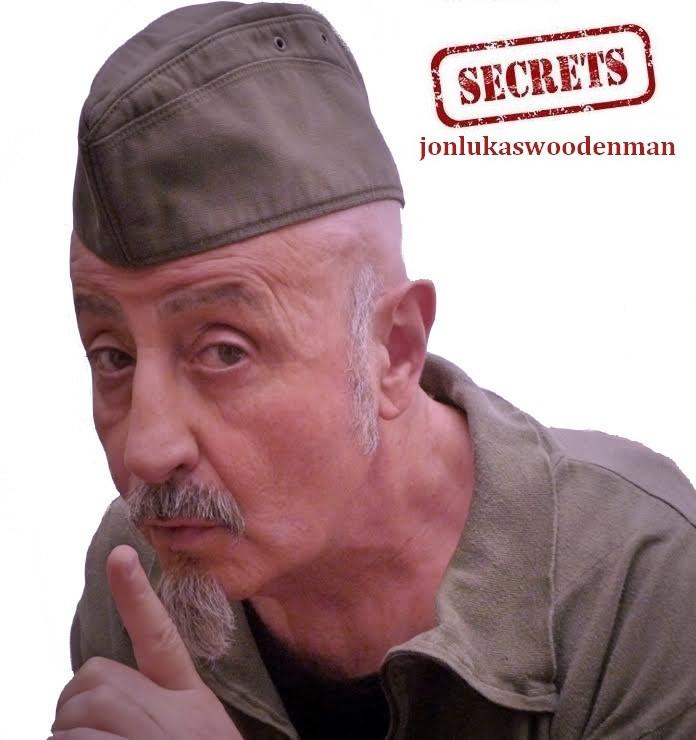 secrets new single jon lukas woodenmann