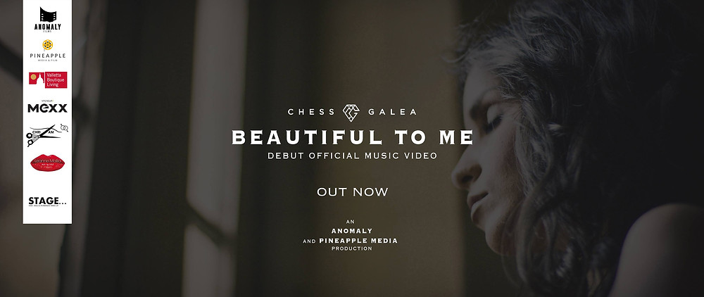 Beautiful To Me is the new single from Chess