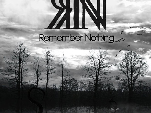 ROCKNA INTERVIEW: REMEMBER NOTHING