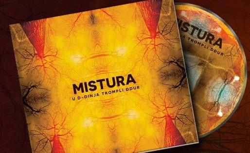 EXCLUSIVE ROCKNA LAUNCH FOR MISTURA'S DEBUT ALBUM