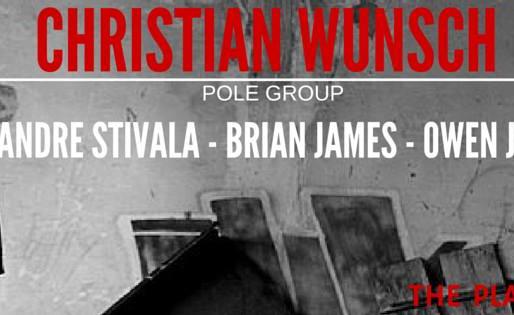 STOLT PRESENTS CHRISTIAN WUNSCH