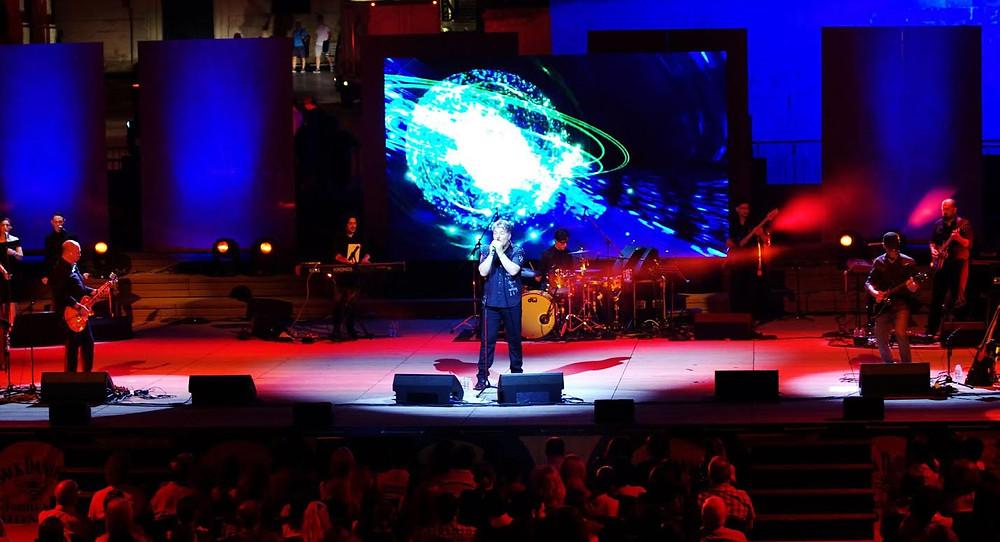 Ivan Grech in concert_pic by Ivan Pierre Vella