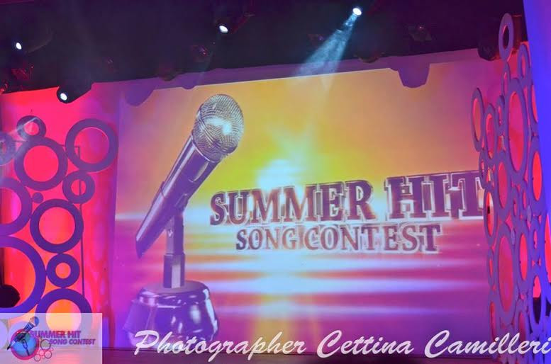 Summer Hit Song Contest 2015