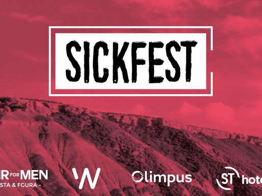 SICKFEST IS BACK!