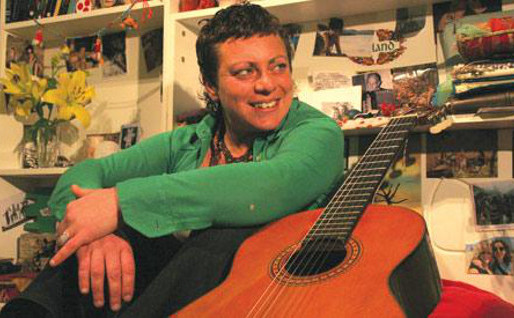 CLAIRE TONNA: MUSIC INSPIRES HAPPINESS