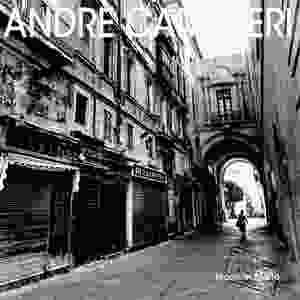 Andre Camilleri's Made In Malta album
