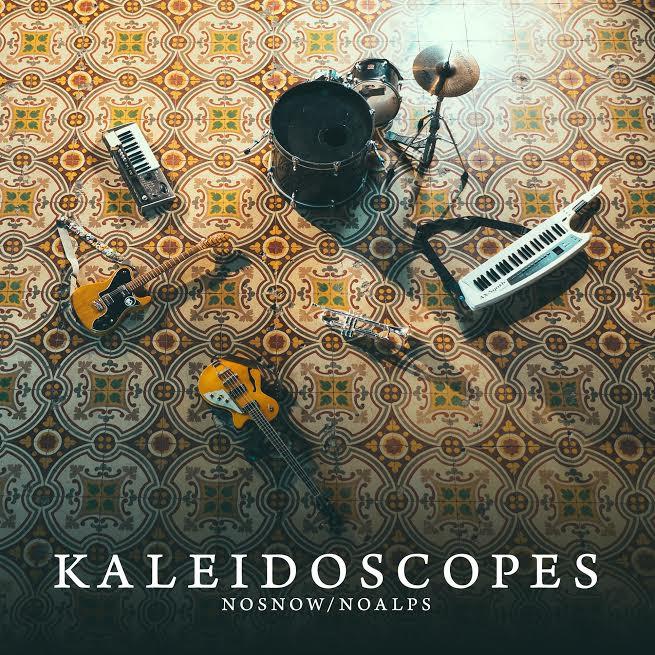 Latest single Kaleidoscopes