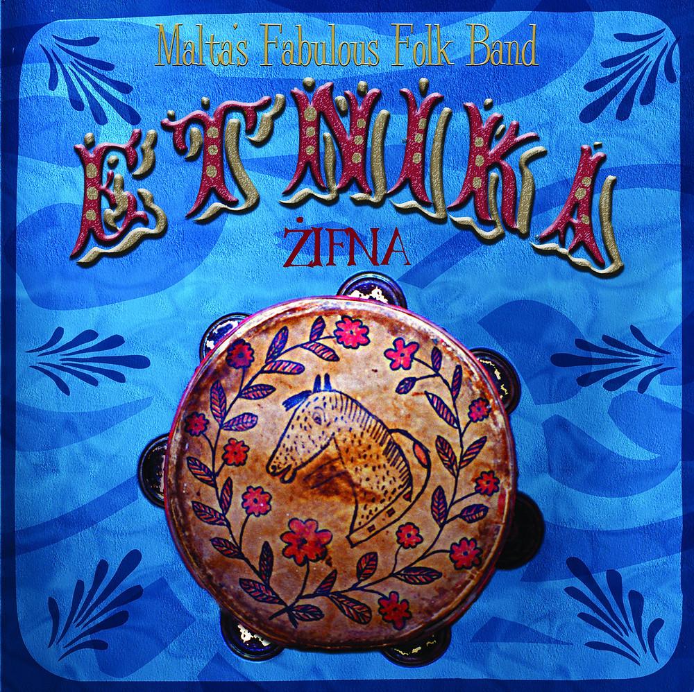 etnika zifna cd maltese folk