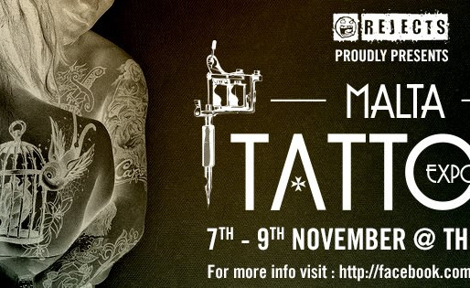 A TATTOO EXPO FOR EVERYONE