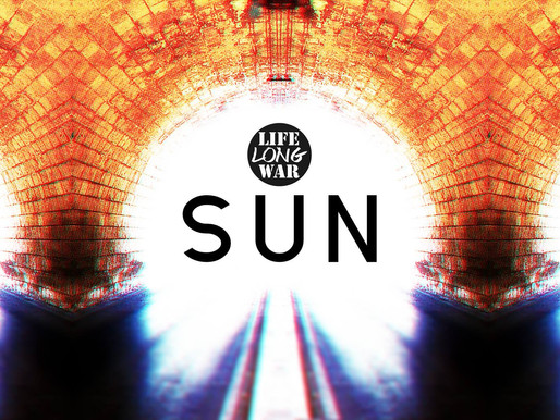 SUNNY DEBUT FROM LIFE LONG WAR