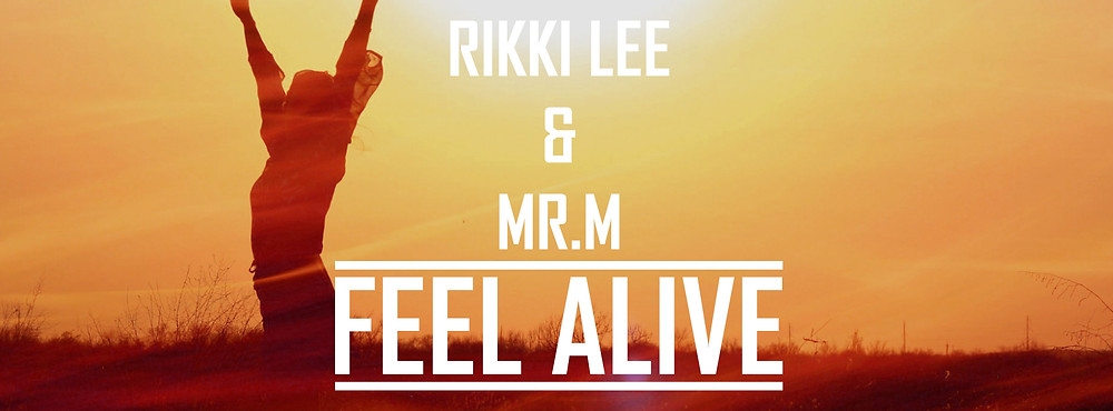 rikki lee - feel alive.jpg