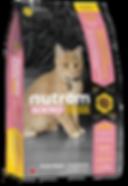 Nutram для котят