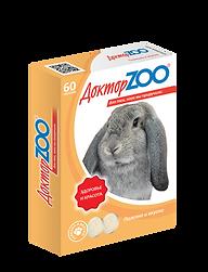 ДокторZOO для кроликов