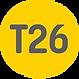 T26 NUTRAM