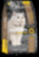 Беззерновой Nutram для кошек