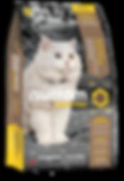 Беззерновой корм для кошек