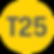 T25 NUTRAM