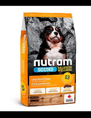 S3 NUTRAM