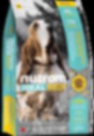 Nutram Контроль веса для собак