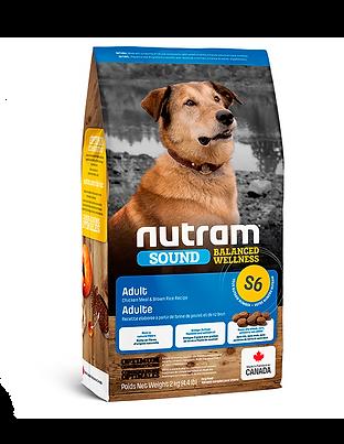 S6 NUTRAM