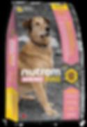 Nutram для взрослых собак