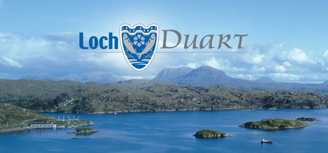 NEW - Loch Duart Scottish Smoked Salmon