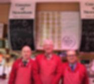 Traditional butchers in Newnham