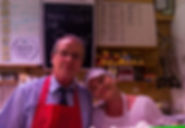 Friendly customer service by butchers in Cambridge