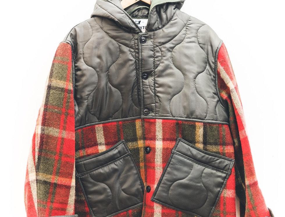 Osti Jacket Blanket & Liner