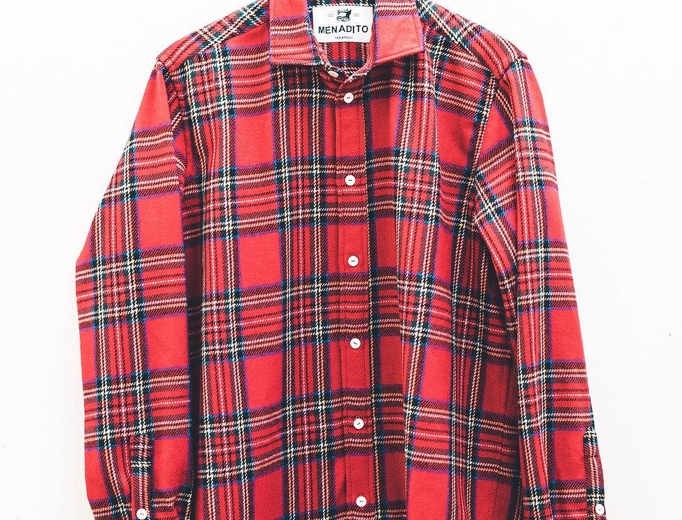 Copia di Camicia cotone e lino