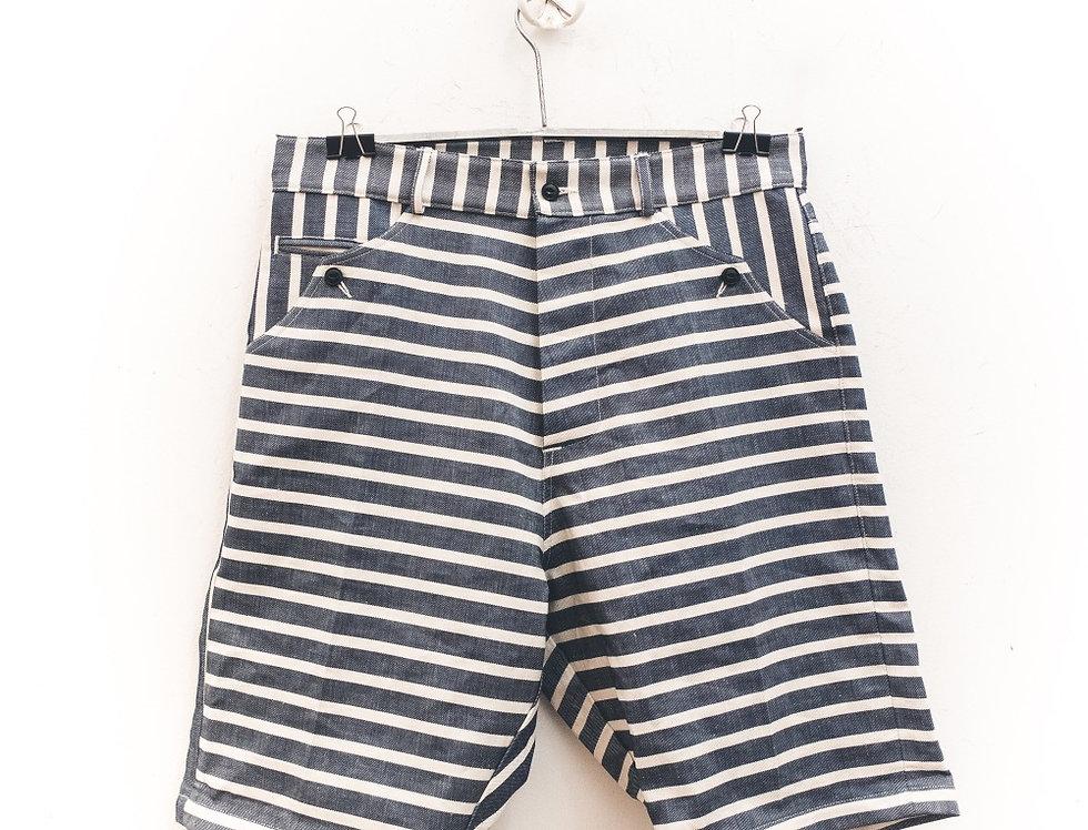 Baggy Short stripe
