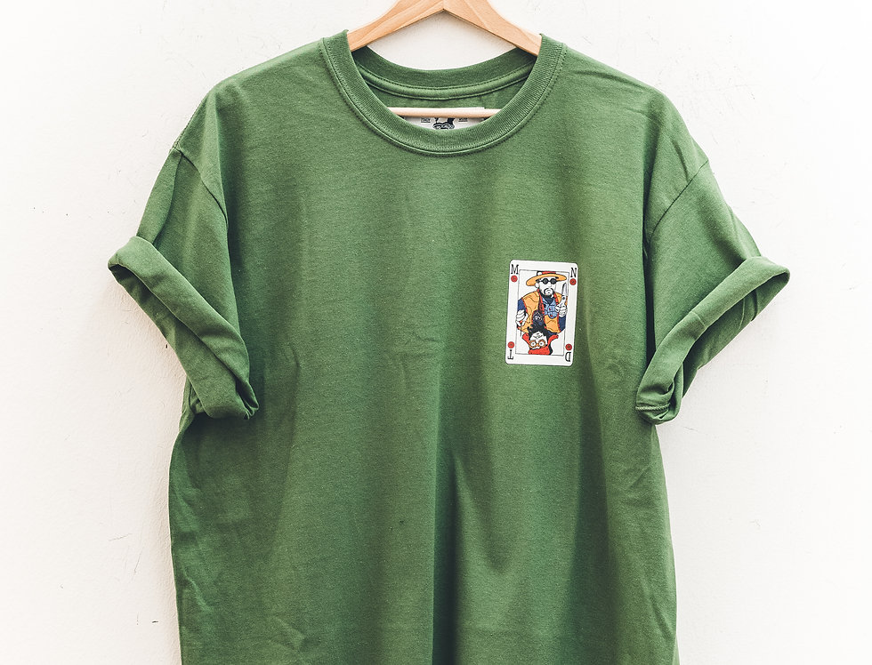 T-Shirt Military