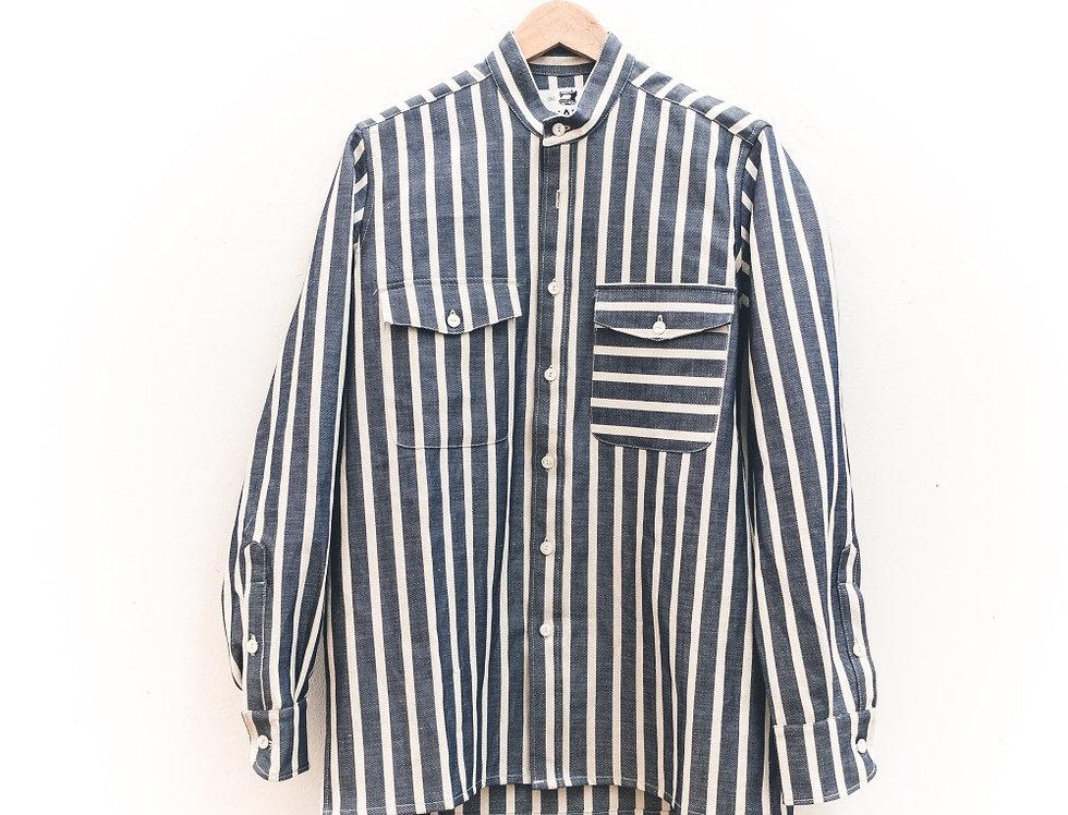 OverShirt stripe