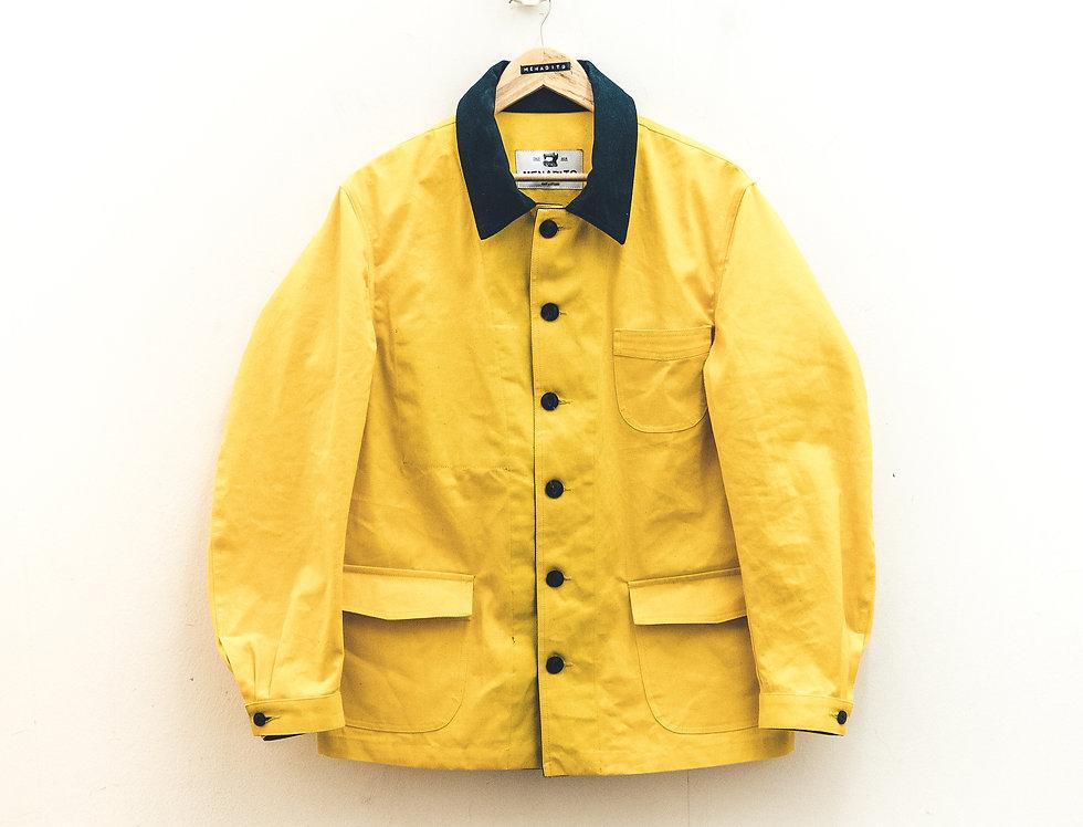 Work Jacket in Denim