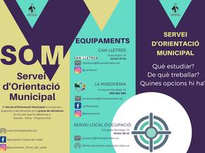 SERVEI D'ORIENTACIÓ MUNICIPAL