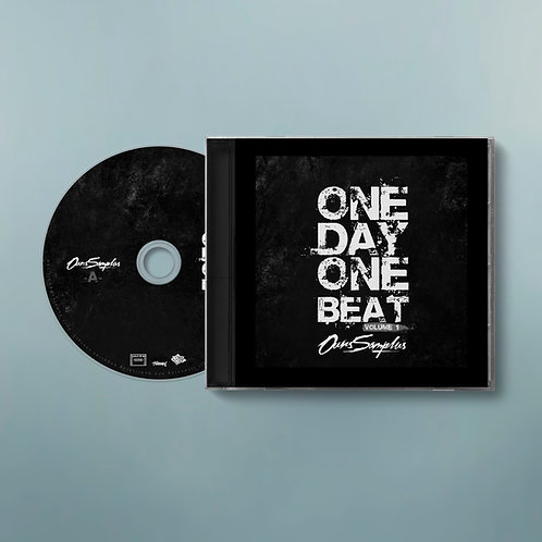 Ours Samplus - One Day One Beat