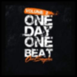 One Day One Beat Volume 2.jpg