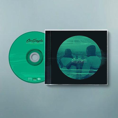 Ours Samplus - Friday Remixes
