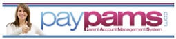 PayPams Logo