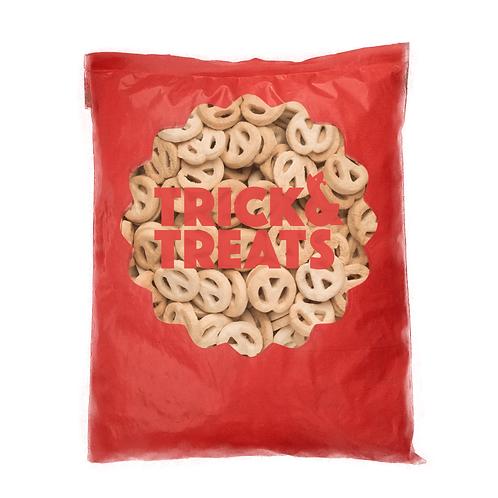 Premios Twirl! Dulce de Leche 1 kg - Para Perro