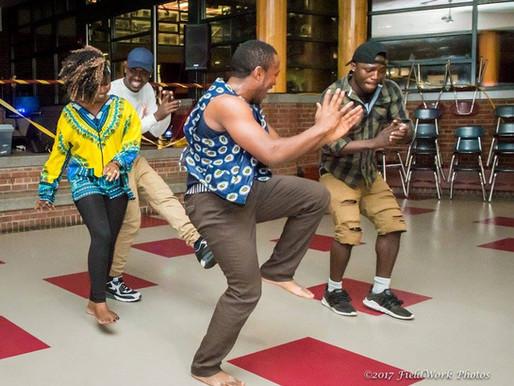 Dance, Integration, and Community Bonding: A Dance Success Story