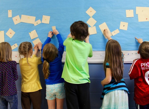 Students of East Kingston Elementary Unleash Imaginations with Public Art