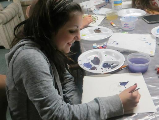 """""""Phenomenal Women"""": Portsmouth Teens Explore Their Own Potential"""