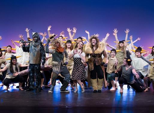 Award-winning Youth Theatre in Keene