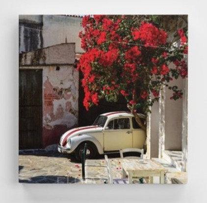 Naxos Side Street