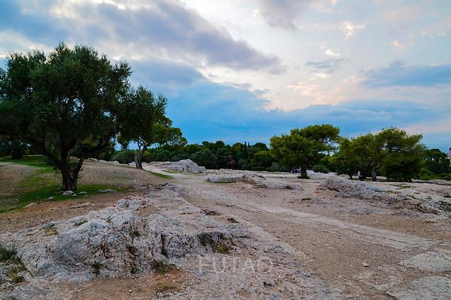 Pynx, Athens, Greece