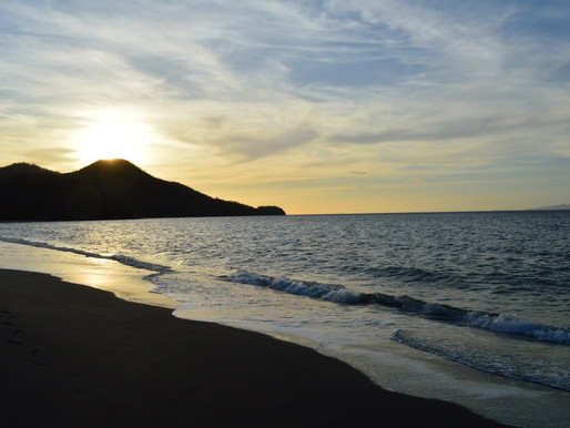 Costa Rica: Love at First Visit