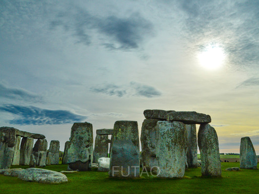 Stonehenge: Clouded in Beauty and Mystery