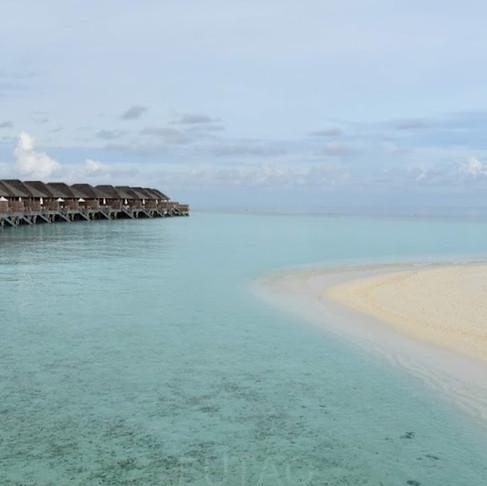 The Maldives: Vacationing as a Waking Dream