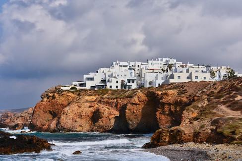 Chora Naxos, Greece